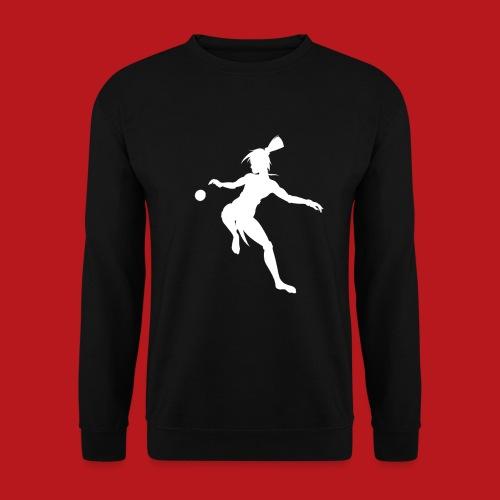 Joueur d'Ulama - Sweat-shirt Unisexe