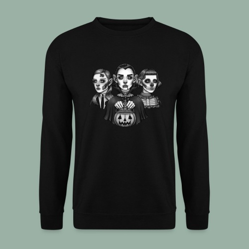Trick-or-Treat Monsters - Unisex sweater