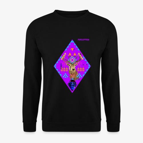 CERF PERCEPTION - PERCEPTION CLOTHING - Sweat-shirt Unisexe