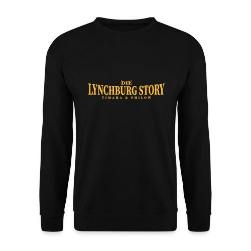 Die Lynchburg Story - Unisex Pullover