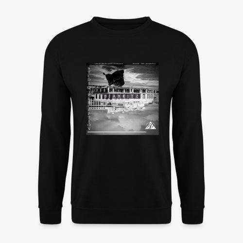 PERCEPTON BIARRITZ - PERCEPTION CLOTHING - Sweat-shirt Unisexe