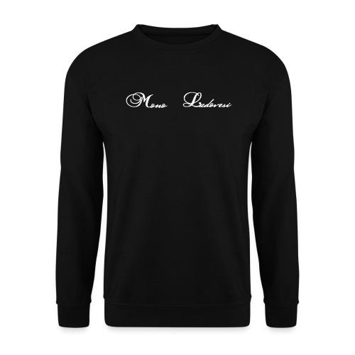 Mono Ladovesi - Unisex Sweatshirt