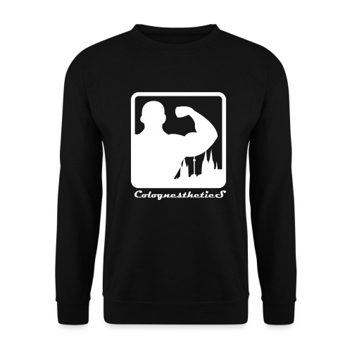 LOGO WEISS png - Unisex Pullover