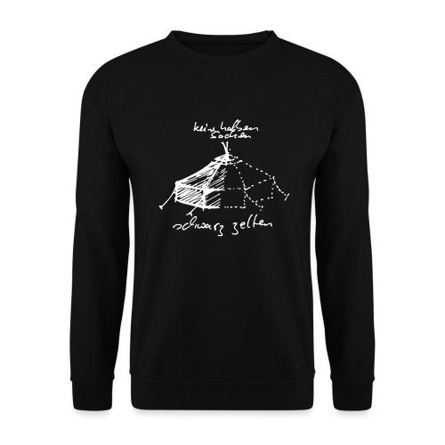keine halben Sachen - Unisex Pullover