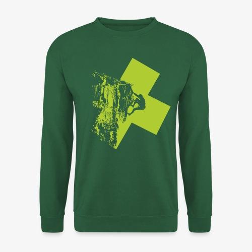 Climbing - Unisex Sweatshirt