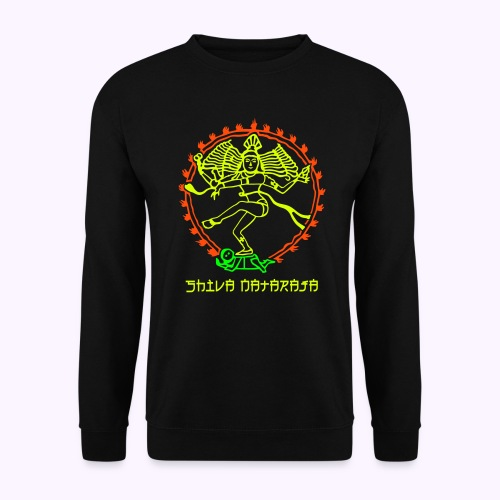 Shiva Nataraja - Unisex Sweatshirt