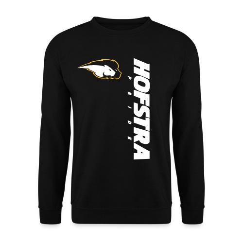 Hofstra blauw - Unisex sweater