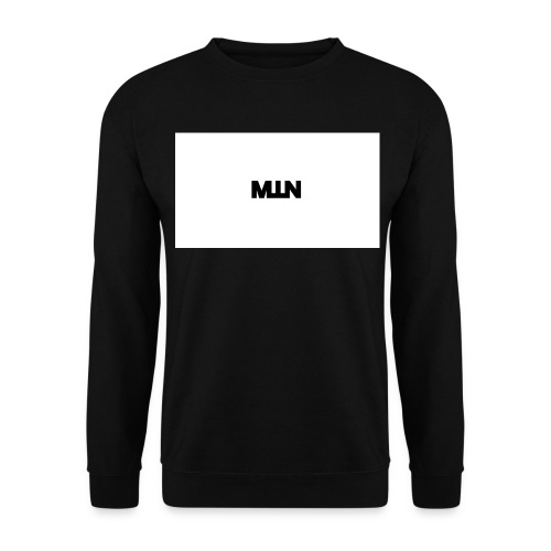 MTN - Unisex Pullover