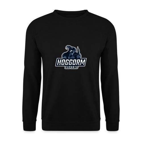 Hoggorm eSports logo - Unisex Sweatshirt