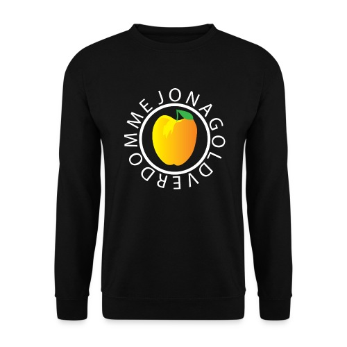 Jonagoldverdomme - Unisex sweater