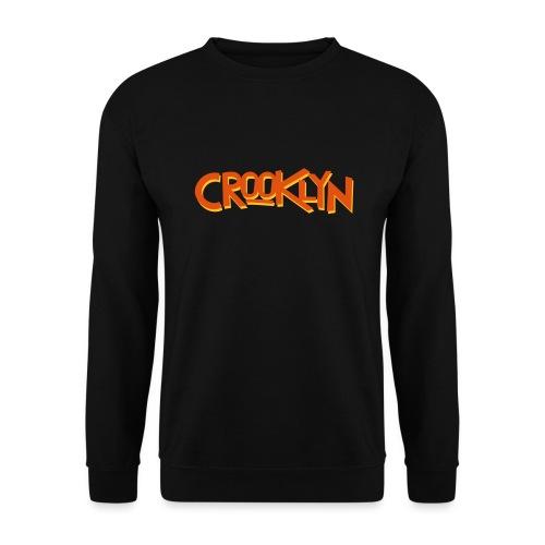 crooklyn - Sweat-shirt Unisexe
