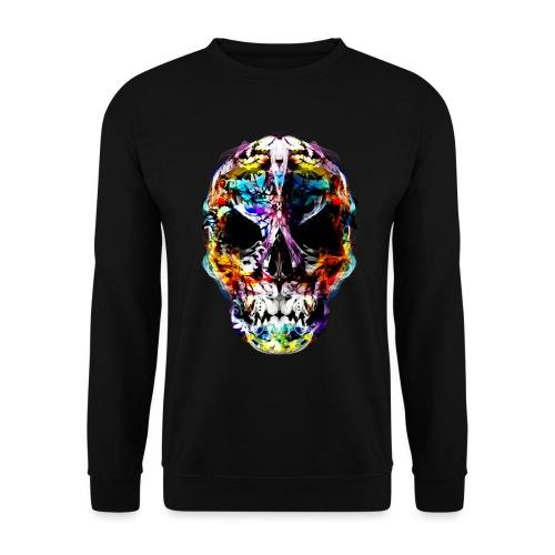 El dia de los Muertos by MizAl TC - Sweat-shirt Unisexe