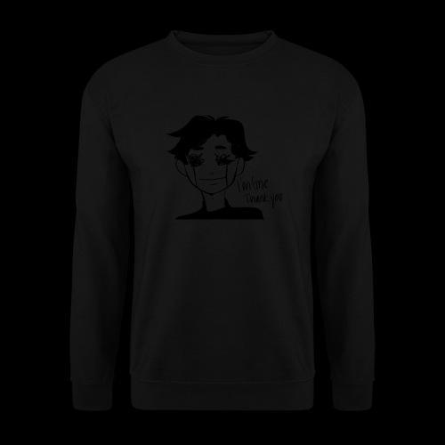 Feeling Vulnerable - Unisex sweater
