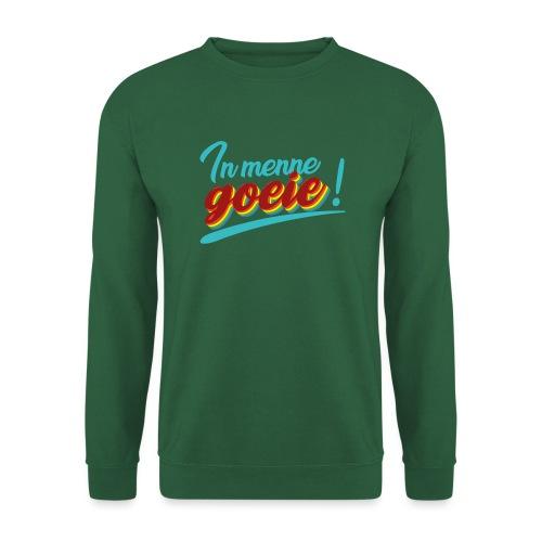 In menne goeie - Unisex sweater