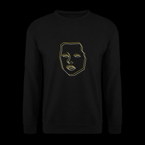 Soul and mind - Unisex sweater