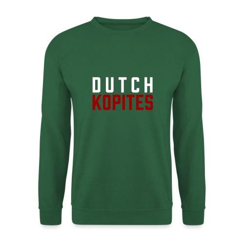 Dutch Kopites - Unisex sweater