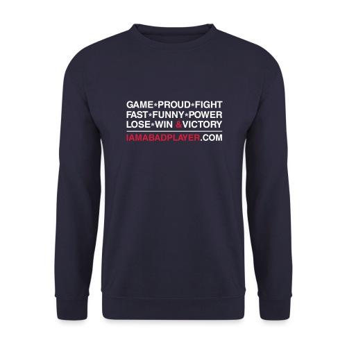 RAINBOW - Sweat-shirt Unisexe