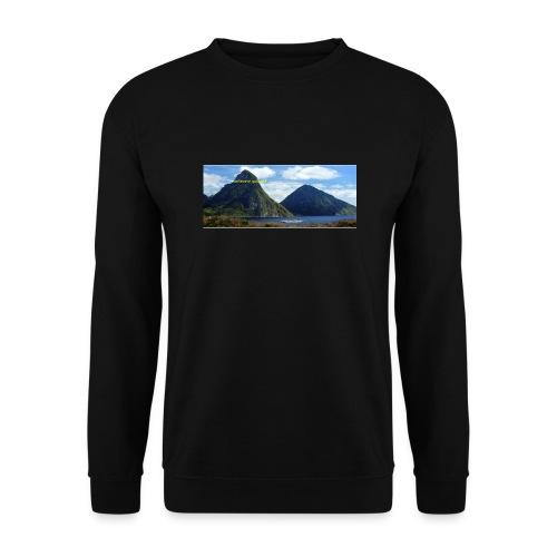 believe in yourself - Unisex Sweatshirt