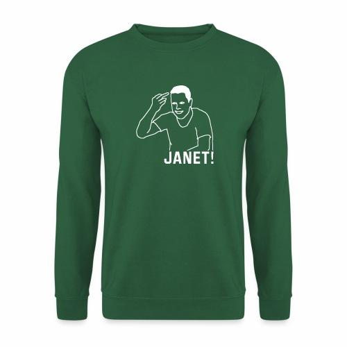 Frank The Tank - Unisex sweater