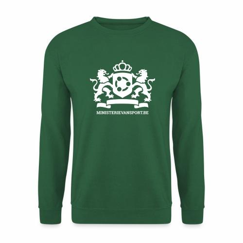 Ministerie van Sport Logo - Unisex sweater