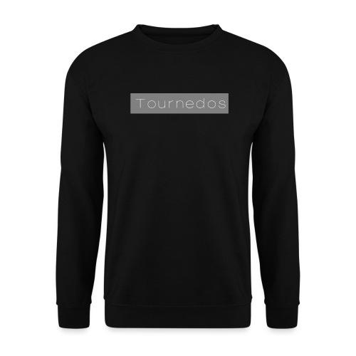 Tournedos box logo - Unisex sweater