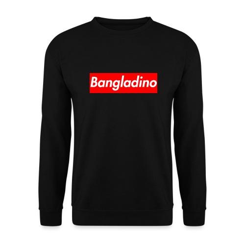 Bangladino - Felpa unisex