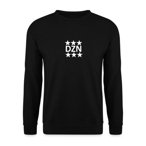 DZN Logo 2 - Unisex Pullover