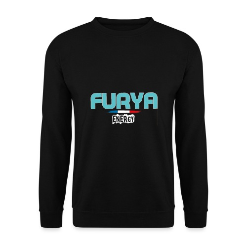 Furya 2021 White - Sweat-shirt Unisexe