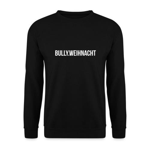 Französische Bulldogge Weihnachten - Geschenk - Unisex Pullover