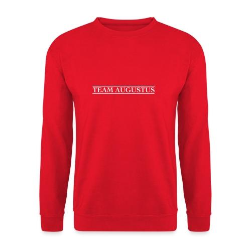 Équipe Augustus - Sweat-shirt Unisexe