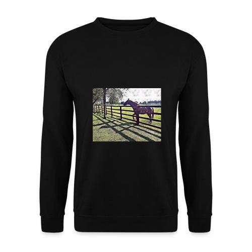horse - Unisex Sweatshirt