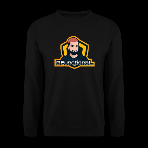 DFunctionaL Merch - Unisex Sweatshirt
