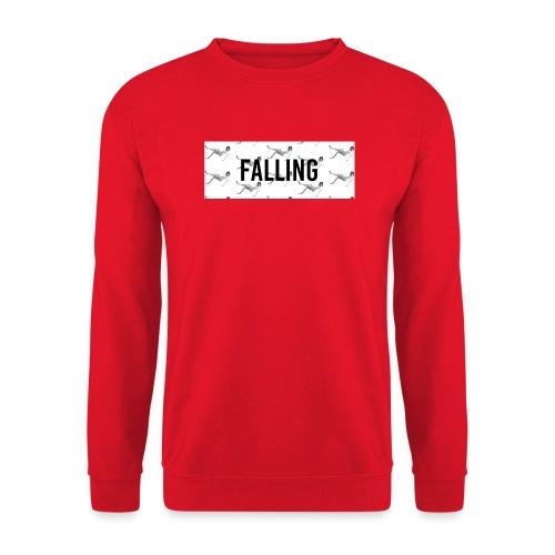 falling - Sweat-shirt Unisexe