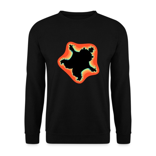 Burn Burn Quintic - Unisex Sweatshirt
