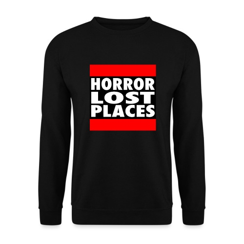 Horror Lost Places - Unisex Pullover