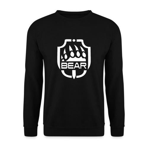 BEAR - Sweat-shirt Unisexe