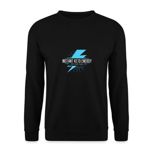 instantketoenergy - Unisex Pullover