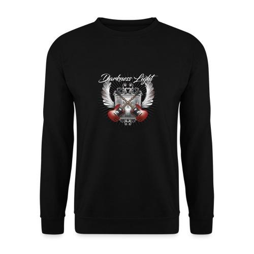 Darkness Light 2019 - Unisex Sweatshirt