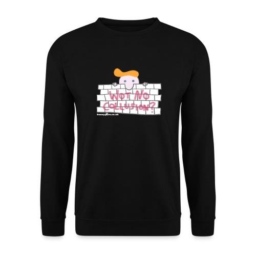 Trump's Wall - Unisex Sweatshirt