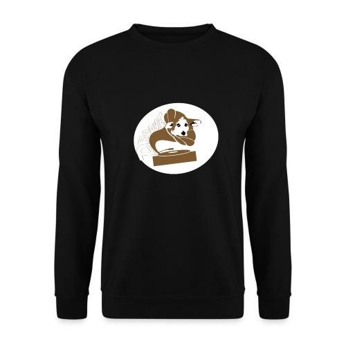 Droove logo - Unisex sweater