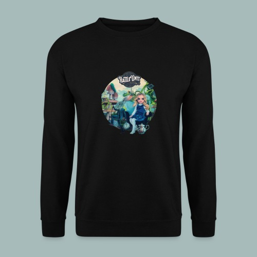 Letting Go Merch - Unisex sweater