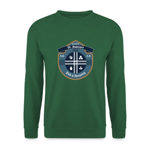 St Andrews T-Shirt - Felpa unisex