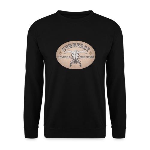 Summerby Saloon - Unisex Pullover