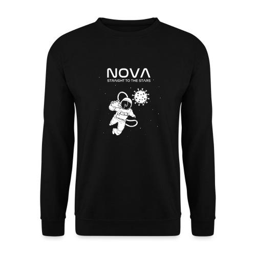 Novacyt cosmonaute - Sweat-shirt Unisexe