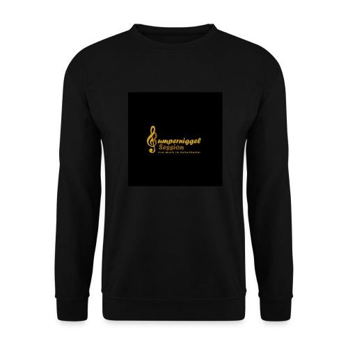 Bumperniggel Session - Unisex Pullover