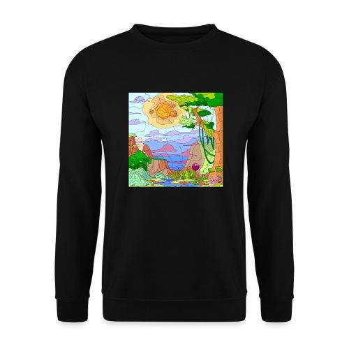 Sol - Unisex sweater