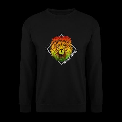 LION HEAD - UNDERGROUNDSOUNDSYSTEM - Unisex Pullover