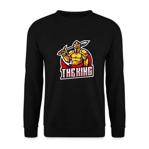 KING GAMING - Unisex Pullover