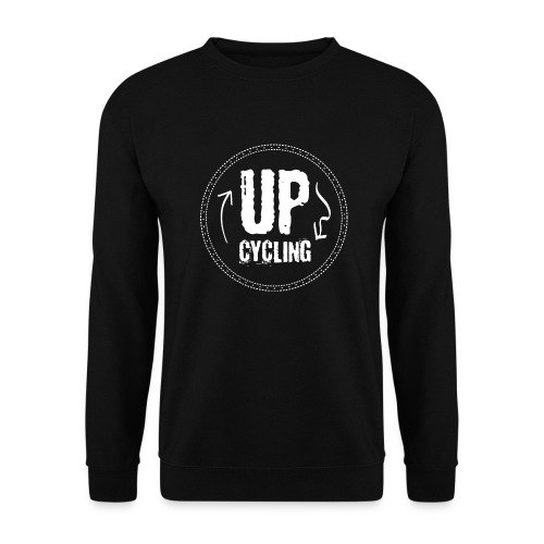 Upcycling - Unisex Pullover