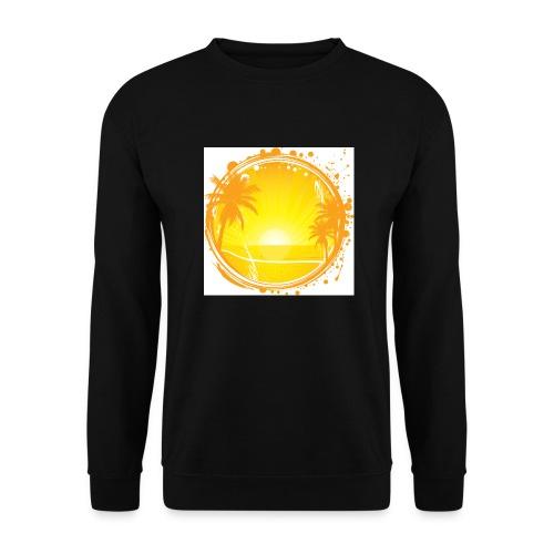 Sunburn - Unisex Sweatshirt